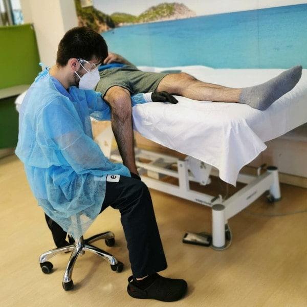 centro neurorrehabilitacion barcelona tratamientos fisioterapia