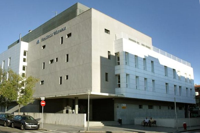 centro rehabilitacion neurologica barcelona villaseca