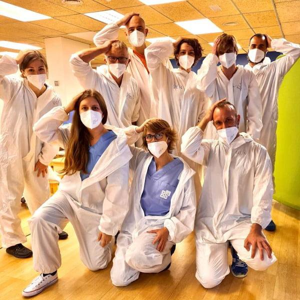 centro fisioterapia barcelona equipo
